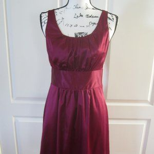 The Limited Ruby Cocktail Dress